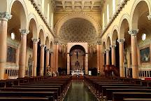 Chiesa di San Gioacchino, Turin, Italy