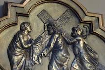 Eglise de l'Immaculee Conception, Paris, France