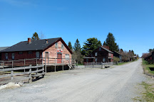 Eckley Miners' Village, Weatherly, United States