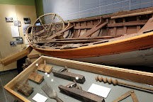 Tongass Historical Museum, Ketchikan, United States