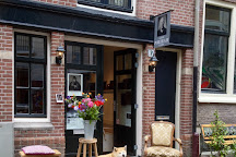 Silver Portrait Store Amsterdam, Amsterdam, The Netherlands