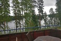 Seikkailu Adventure Kuoppio, Kuopio, Finland
