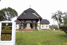 All Saints Church, Shillong, India
