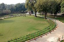 Anand Bhavan, Allahabad, India