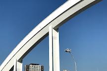 Iwamatsu Bridge, Osaka, Japan