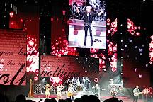 Barclaycard Arena, Birmingham, United Kingdom