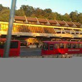 Автобусная станция  Aleksinac