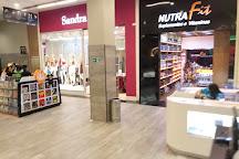 Top Center Shopping, Sao Paulo, Brazil