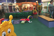 Pretend City Children's Museum, Irvine, United States