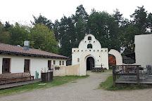 El Dorado Templin - Die Westernstadt, Templin, Germany