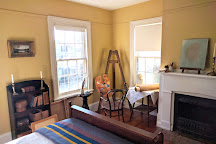 Edward Hopper House Art Center, Nyack, United States