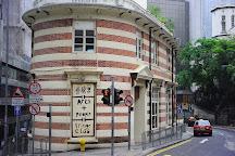 Fringe Club, Hong Kong, China