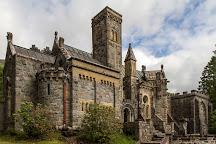 St. Conan's Kirk, Loch Awe, United Kingdom