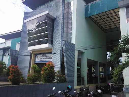 Smp N 16 Banda Aceh Aceh Opening Times Contacts