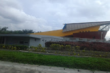 Puspa Iptek Sundial, Bandung, Indonesia