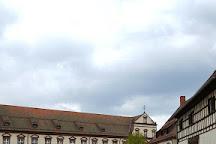 Kloster Kirchberg, Sulz am Neckar, Germany