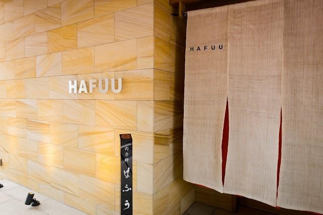 Hafuu