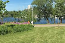 Bayfront Park, Hamilton, Canada