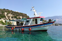 Fishing Tourism Kefalonia Michalis, Svoronata, Greece