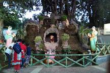 Indra Bal Vihar Park, Gorakhpur, India