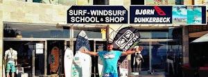 Dunkerbeck Surf School