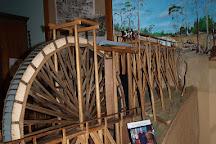 St Helens Visitor Centre & History Room, St Helens, Australia