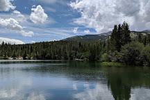 Sawmill Reservoir, Breckenridge, United States