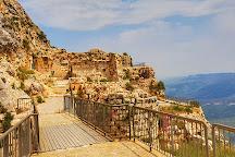 Beaufort Castle, Arnoun, Lebanon