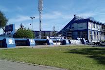 Estadio Jose Amalfitani, Buenos Aires, Argentina
