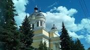 Преображенский собор на фото Рыбинска