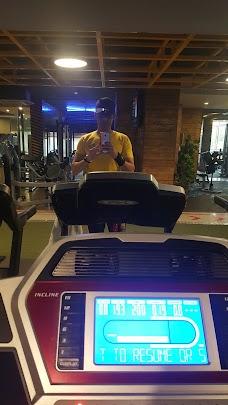 The Gym islamabad