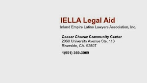 Inland Empire Latino Lawyers Association, Inc.
