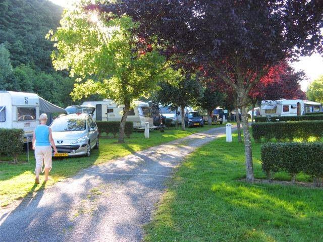 Camping de Beaufort
