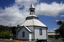 Holy Ghost Mission, Maui, United States