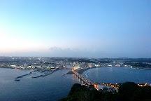 Enoshima Sea Candle, Fujisawa, Japan