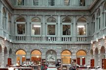 Biblioteca Nazionale Marciana, Venice, Italy