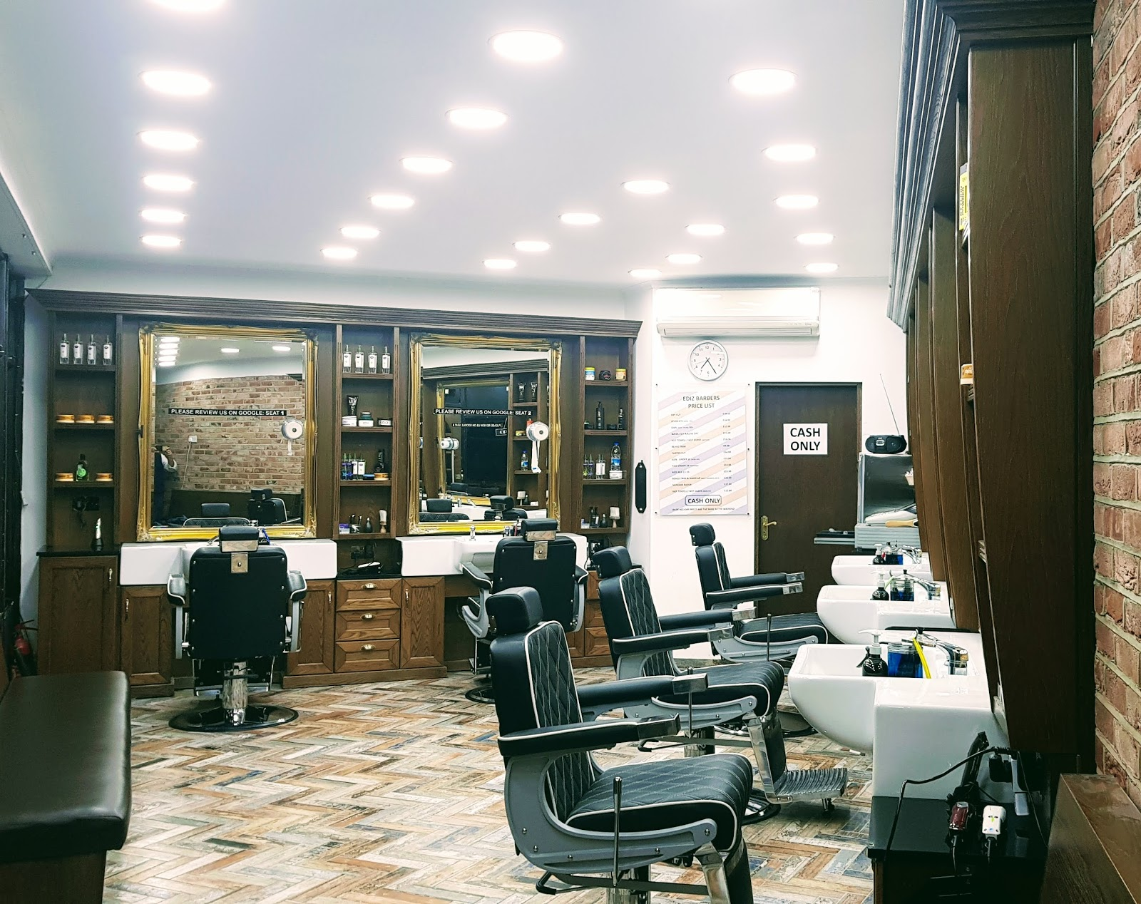 Ediz Barbers