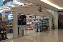 Shopping Center Limeira, Limeira, Brazil