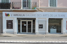 L'Argilla, Aubagne, France