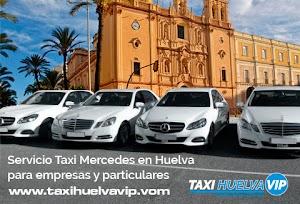 TAXI VIP HUELVA 959610900