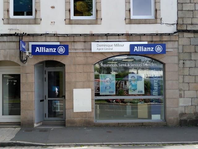 Allianz Dominique Millour