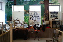 Boundary Museum & Interpretive Centre, Grand Forks, Canada