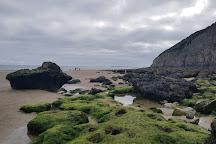 Pendine Sands, Pendine, United Kingdom