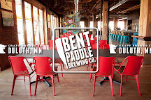 Bent Paddle Brewing Company, Duluth, United States
