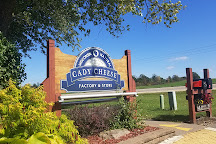 Cady Cheese Factory and Shop, Wilson, United States