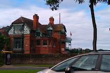 Liverpool Cricket Club, Liverpool, United Kingdom
