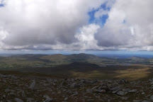 Slieve Snaght, County Donegal, Ireland