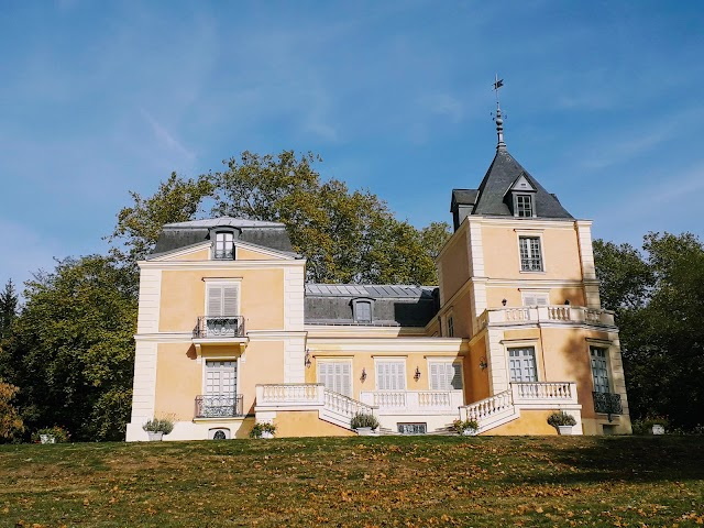 Maison Littéraire Victor Hugo
