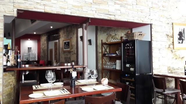 Restaurante Aramara
