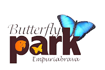 Butterfly Park Empuriabrava, Castello d'Empuries, Spain
